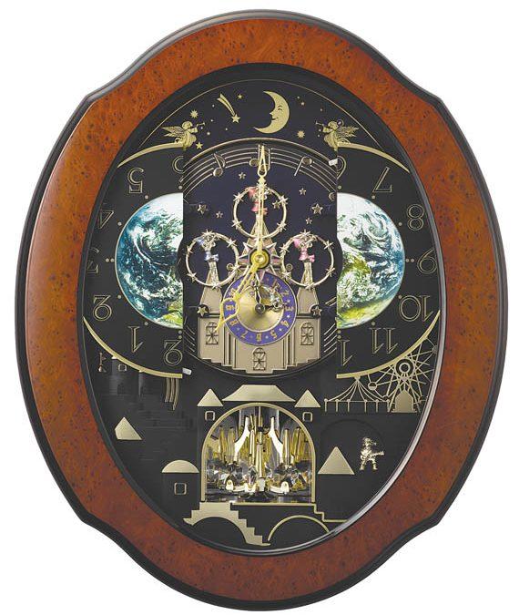Timecracker Cosmos – 4MH879WU06