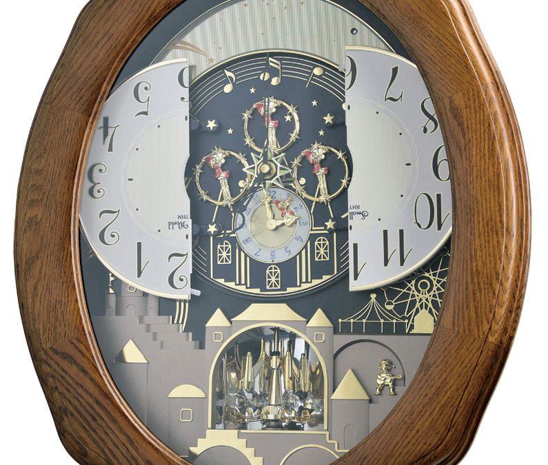 Joyful Timecracker Oak – 4MH419WU06