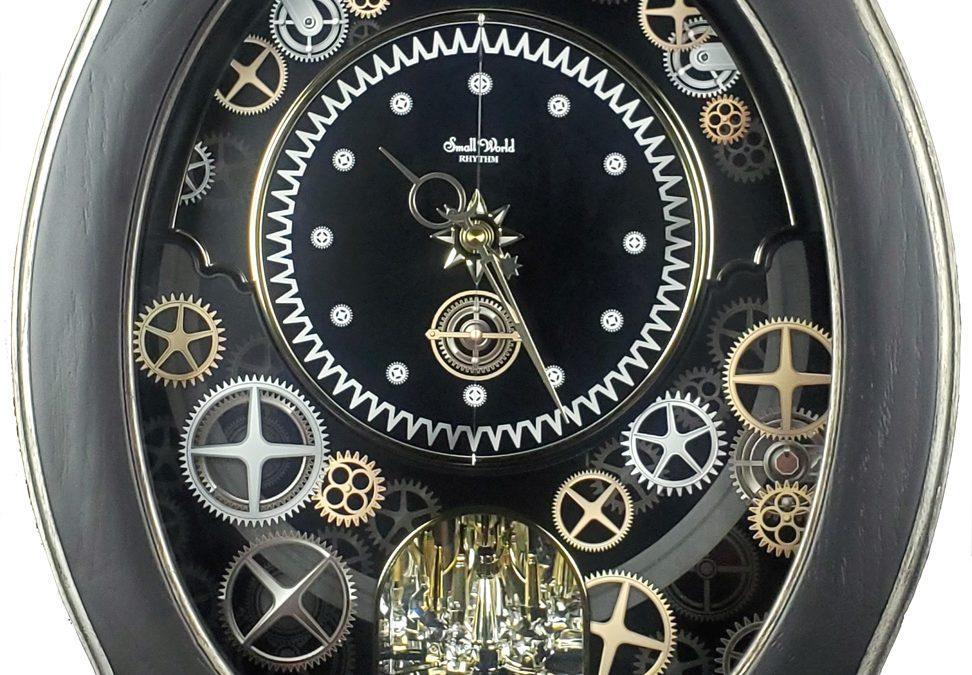 Time Works – 4MH441WU02